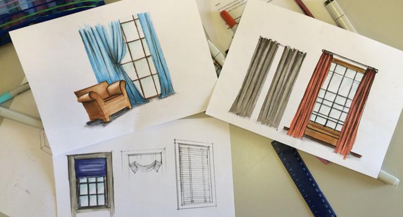 interior fashion design institutes in bangalore